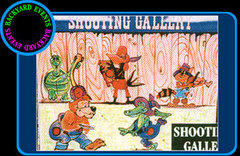 Shootign Gallery $189.00 DISCOUNTED PRICE